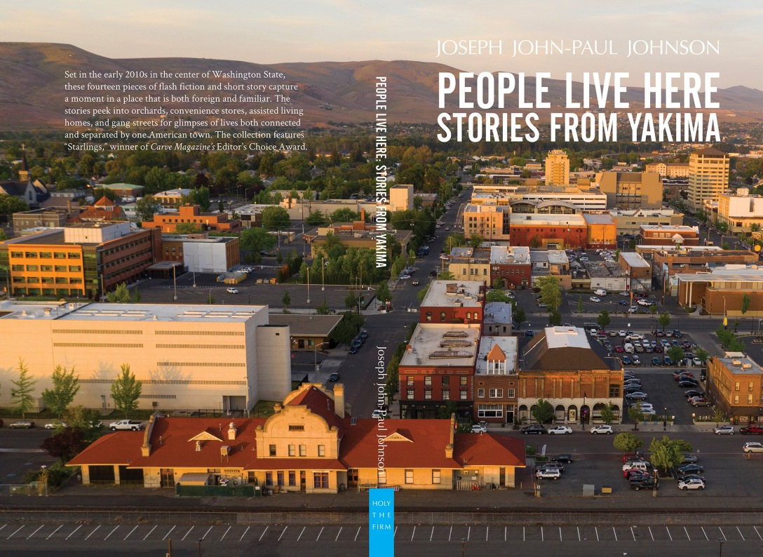 People Live Here: Stories from Yakima