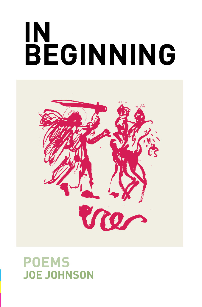 In Beginning front cover
