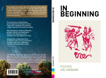 In Beginning book cover